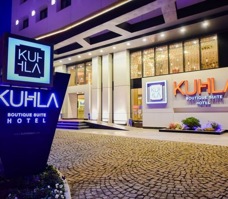 Kuhla Boutique Suite