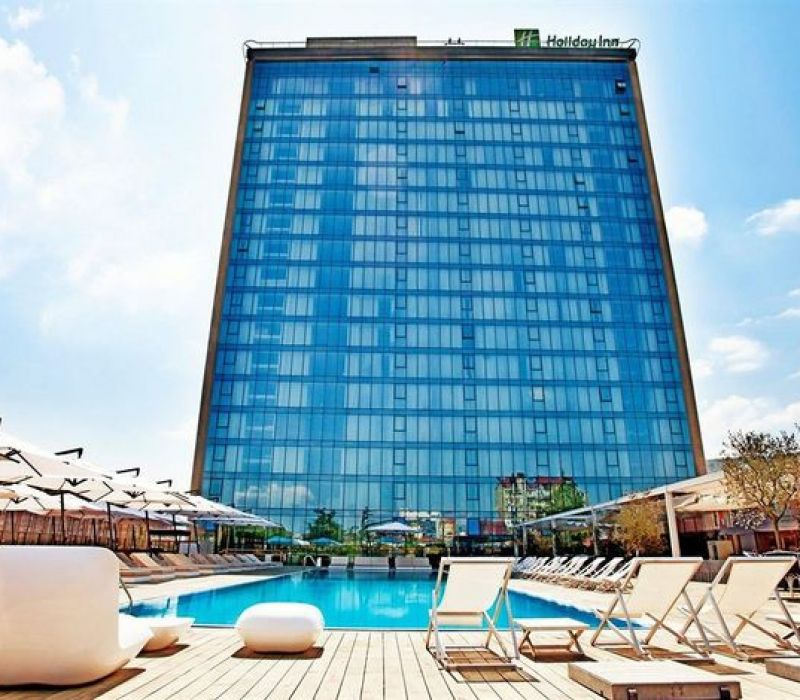 Holiday Inn Tbilisi